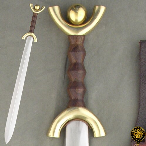 Hanwei Celtic Sword