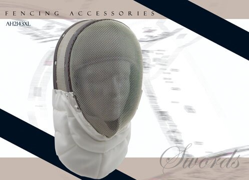 Hanwei Fencing Mask Extra Large