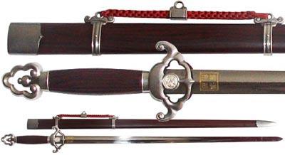 Hanwei Jian Tai Chi Sword