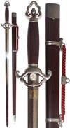 Hanwei Jian Tai Chi Sword - SH2269A