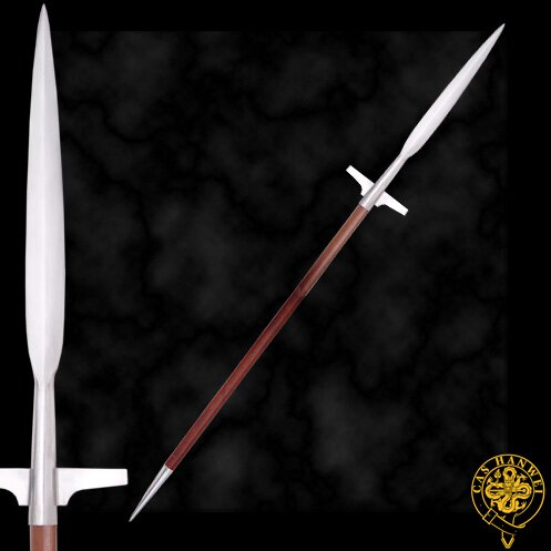 Hanwei Medieval War Spear