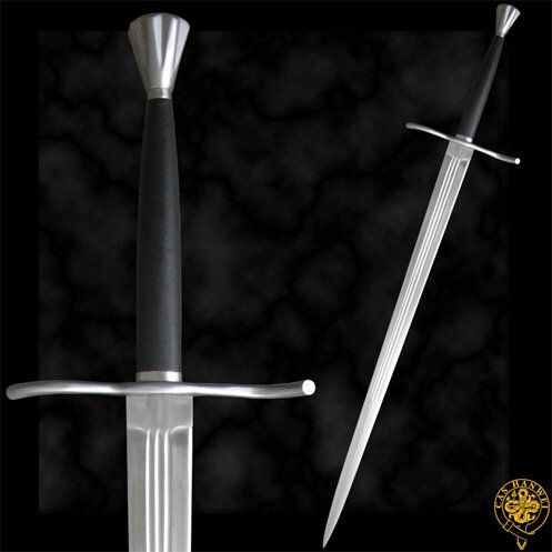 Hanwei Mercenary Sword
