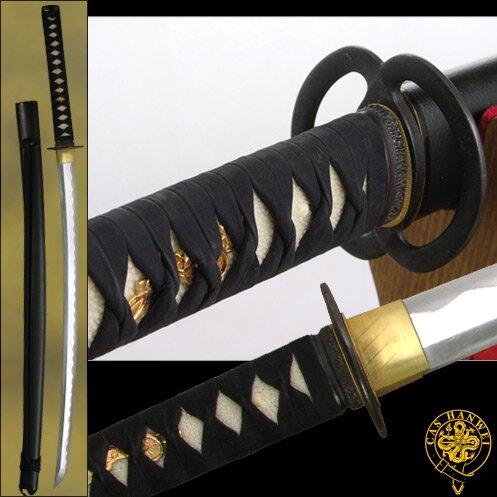 Hanwei Musashi XL Katana
