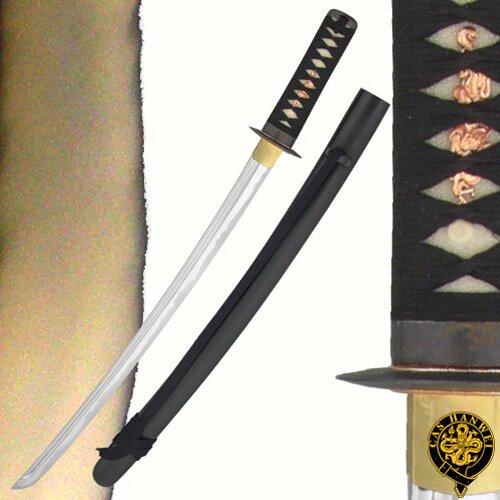 Hanwei Nami Iaito Wakizashi(SH5019) Iaito - training ...