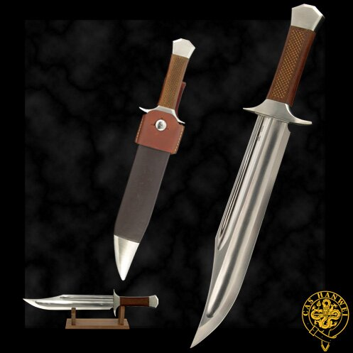 Hanwei Outrider Bowie