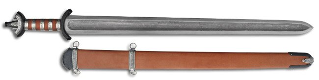 Hanwei Saxon Sword 9th century