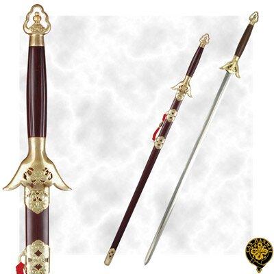 Hanwei Swallow Sword - Two Hand