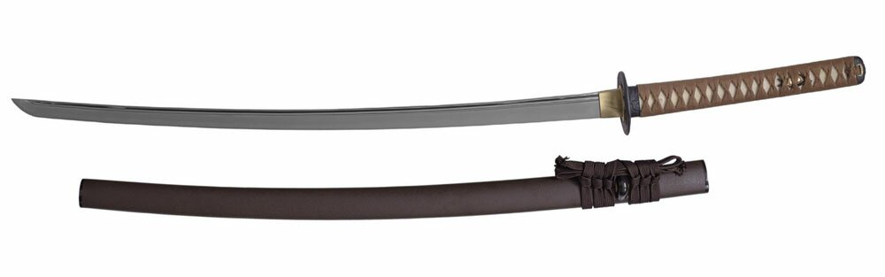 Hanwei Three Monkey Katana