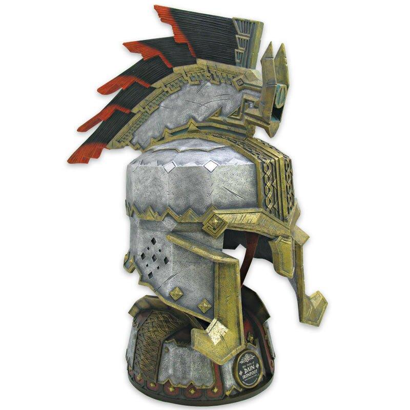 Helm United Cutlery Helm Of Dain Ironfoot