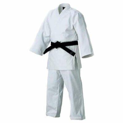 Judogi white double 14oz
