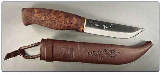 Kellam Knives Fang - Wolf Pack