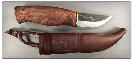 Kellam Knives Prowler - Wolf Pack