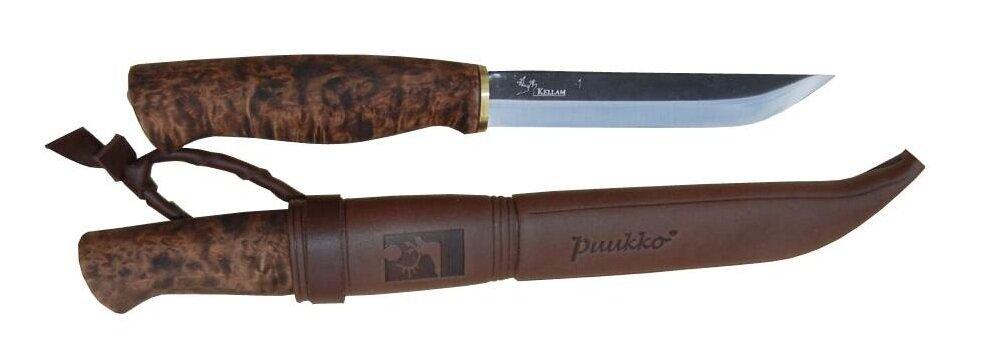 Kellam Knives Puukko Long(KPR5) Kellam Knives - hand made knives