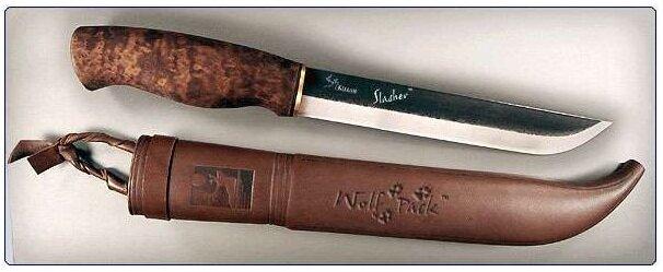 Kellam Knives Slasher - Wolf Pack