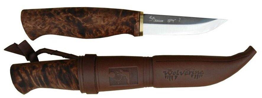 Kellam Knives Wolverine Pro, SPT