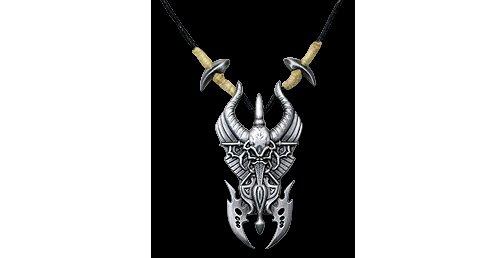 Kit Rae Ancient Ones Pendant Necklace