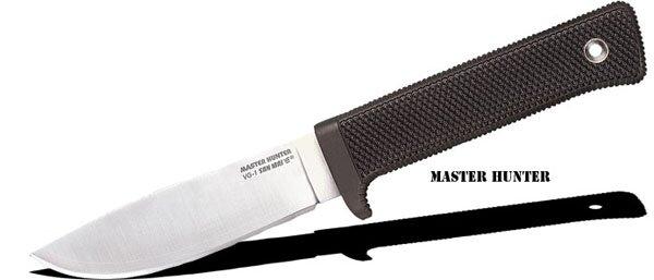 Knife Cold Steel Master Hunter