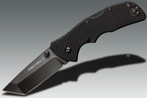 Knife Cold Stee Mini Recon 1 Tanto Point XHP