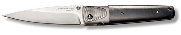 Knife Cold Steel Caledonian Edge