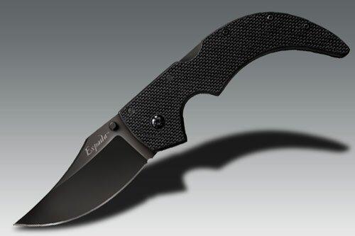 Knife Cold Steel G-10 Espada (Medium) XHP