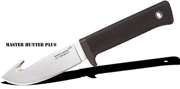 Knife Cold Steel Master Hunter Plus