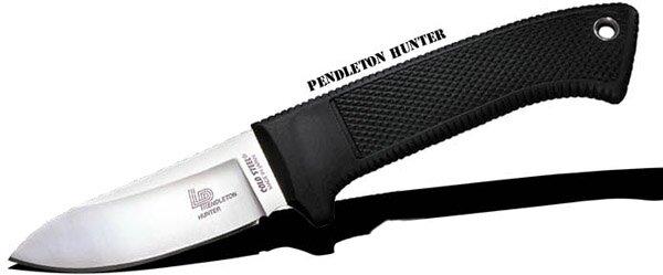 Knife Cold Steel Pendleton Hunter