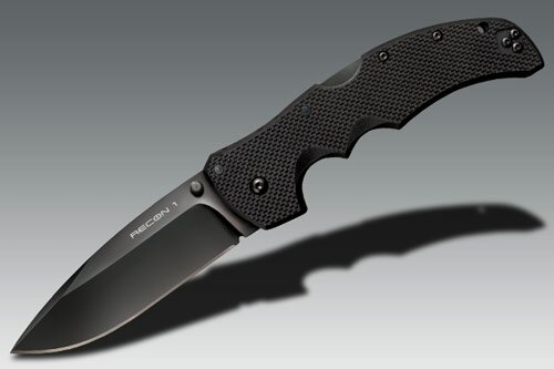Knife Cold Steel Recon 1 Spear Point XHP