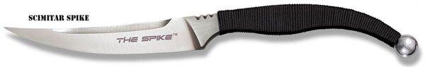 Knife Cold Steel Scimitar Spike
