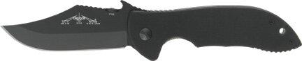 Knife Emerson Bushman CQC-16 Black