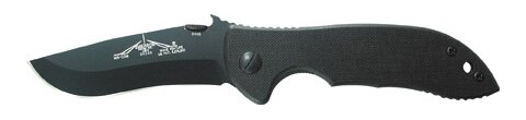 Knife Emerson Mini Commander Black