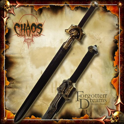 LARP - Chaos Sword