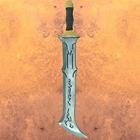 LARP Acheron Battle Blade - Latex