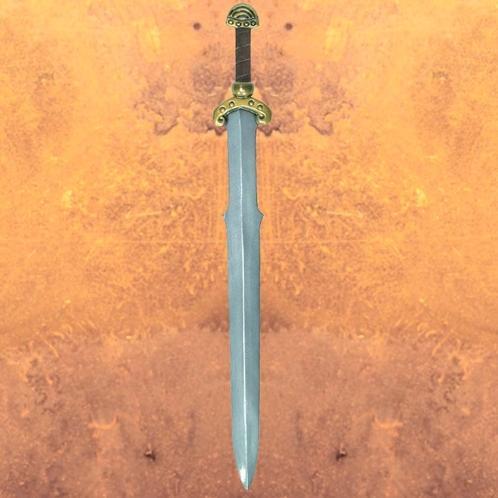 LARP Cimmerian Sword - Latex