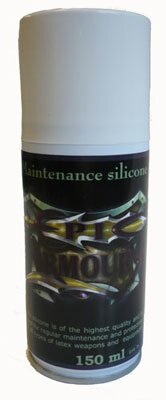 LARP Maintenance Silicone