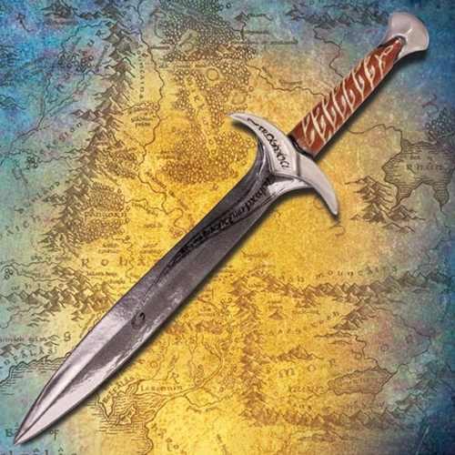 LARP Museum Replicas Sting Short Sword - Latex