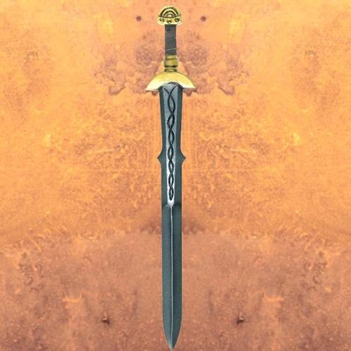 LARP Royal Cimmerian Sword - Latex