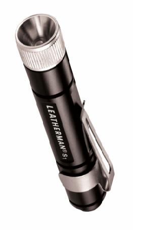 Leatherman Serac S1 LED flashlight