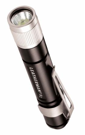 Leatherman Serac S2 LED flashlight
