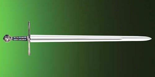 Licensed Sword of Robin Hood by Ridley Scott