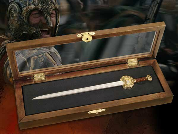 Lord of the Rings Letter Opener Herugrim