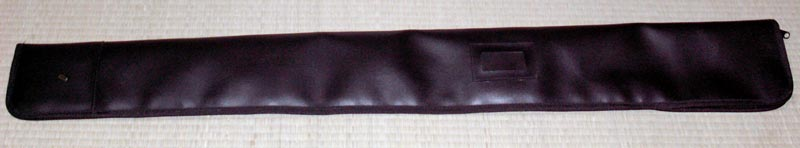 PVC Sponge Bag For Bokken