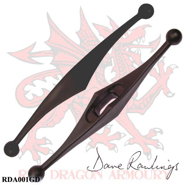 Rawlings Synthetic Longsword Guard