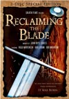 Reclaiming The Blade Movie - G-RTB