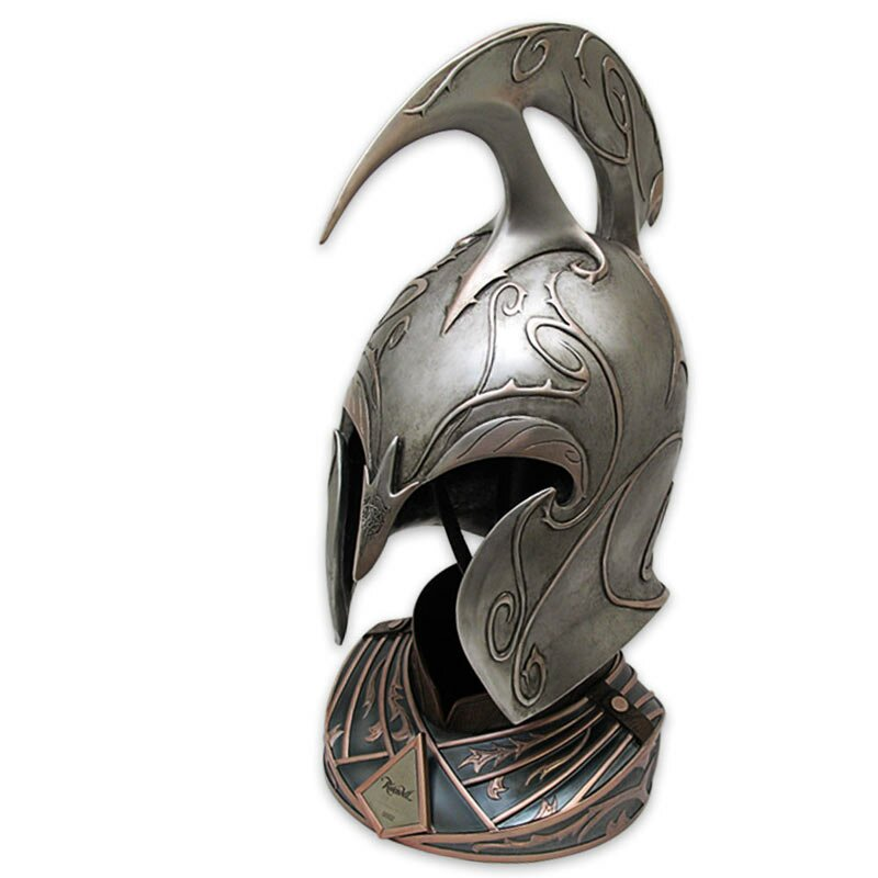 Rivendell Elf Helm - Hobbit