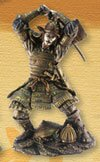 Samurai - miniature (PL-419)