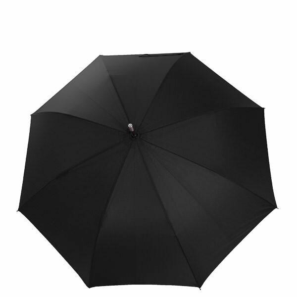 Security Umbrella men standard round hook handle