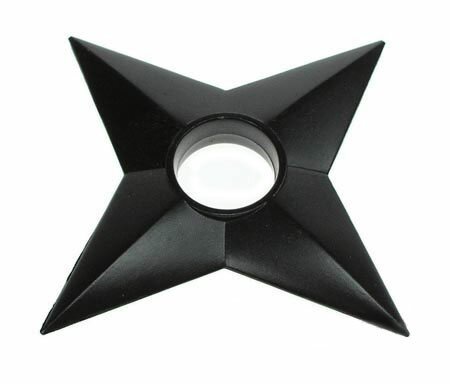 Shuriken A Arma Ninja Shuriken_-_Naruto_Throwing_Star_RC-014