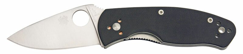 Spyderco Persistence Folding Knife