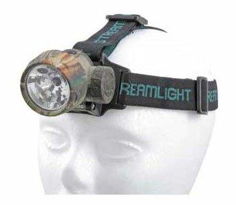 Streamlight Buckmasters Camo Trident