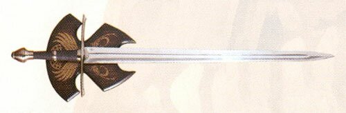 Strider Sword Replica